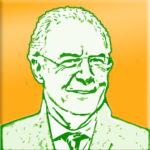 """""""Kaiser"""" Franz Beckenbauer"""