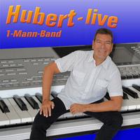 Alleinunterhalter Hubert-live aus Straubing