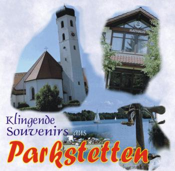 CD-Klingende Souvenirs aus Parkstetten