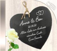 persönliche Hochzeits-CD Above Cover - personalisierte Geschenke zur Hochzeit